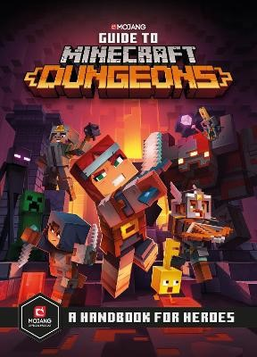 Guide to Minecraft Dungeons -