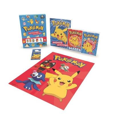 Pokemon: The Adventure Collection -