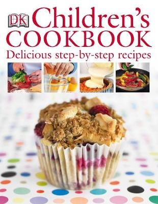Children's Cookbook - pr_72064