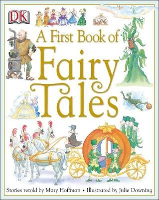 A First Book of Fairy Tales - pr_288040