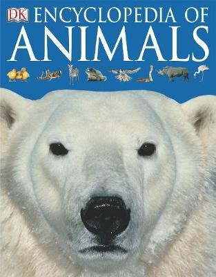Encyclopedia of Animals - pr_279275
