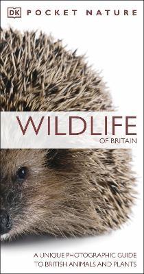 Pocket Nature Wildlife of Britain - pr_115349