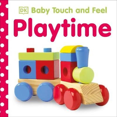 Baby Touch and Feel Playtime - pr_48497