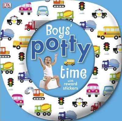 Boys' Potty Time - pr_98037