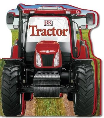 Tractor - pr_81519
