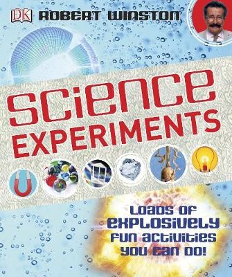 Science Experiments -