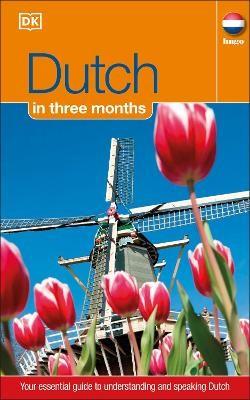 Dutch In 3 Months - pr_313726