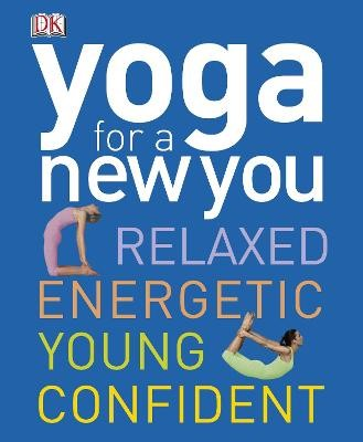 Yoga for a New You - pr_19005