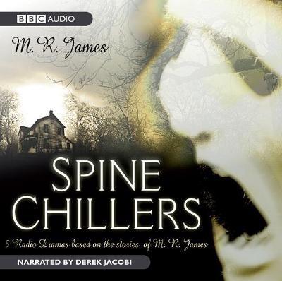 Spine Chillers - pr_184519