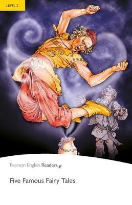 Level 2: Five Famous Fairy Tales -
