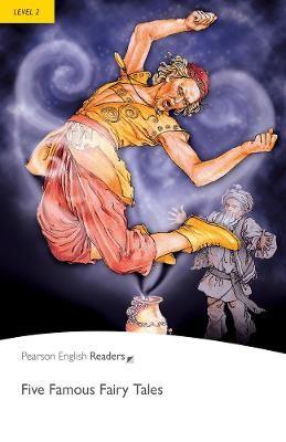 Level 2: Five Famous Fairy Tales - pr_303283