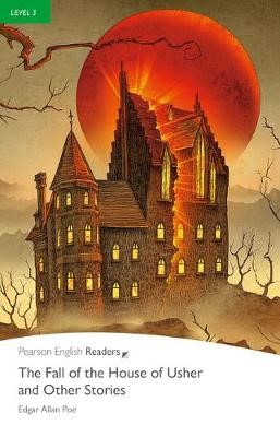 Level 3: The Fall of the House of Usher and Other Stories - pr_248434