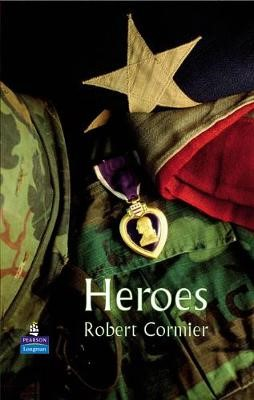 Heroes Hardcover educational edition -