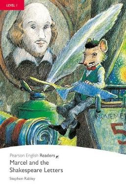 Level 1: Marcel and the Shakespeare Letters -