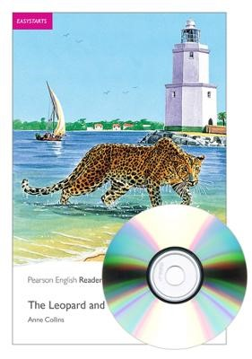 Easystart: The Leopard and the Lighthouse Book and CD Pack -