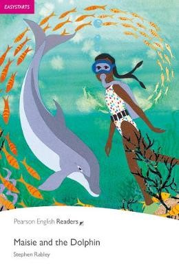 Easystart: Maisie and the Dolphin Book and CD Pack -