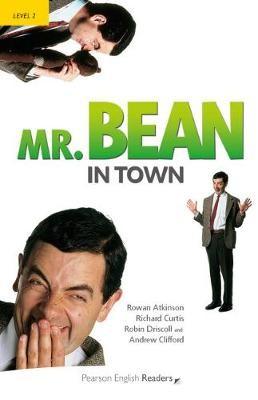 Level 2: Mr Bean in Town -