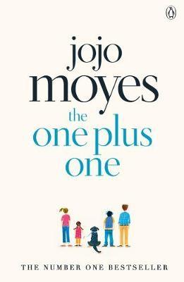 The One Plus One - pr_119722