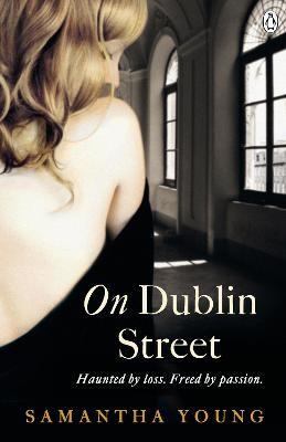 On Dublin Street -