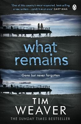 What Remains -