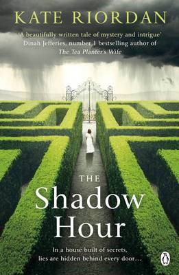 The Shadow Hour - pr_119428