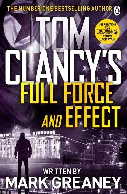 Tom Clancy's Full Force and Effect - pr_120771