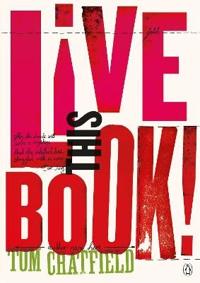 Live This Book -