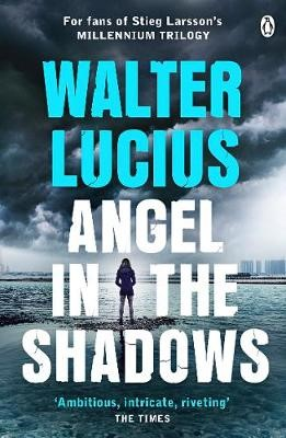 Angel in the Shadows -