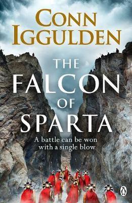The Falcon of Sparta -