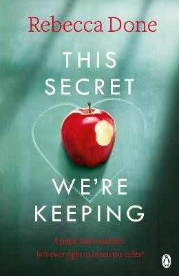 This Secret We're Keeping - pr_361053