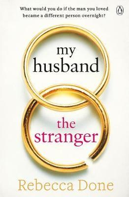 My Husband the Stranger -