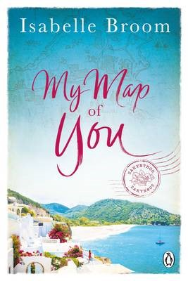 My Map of You -