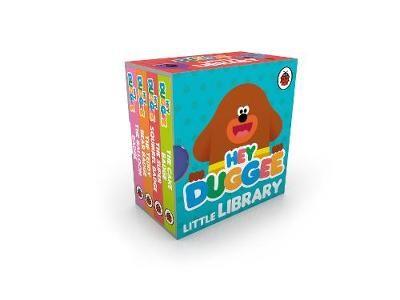 Hey Duggee: Little Library - pr_168750