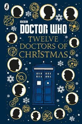 Doctor Who: Twelve Doctors of Christmas -