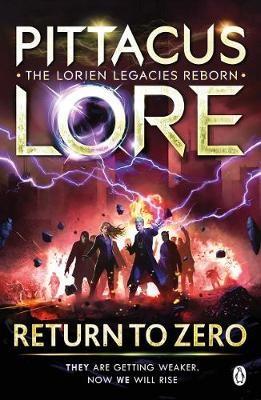 Return to Zero -