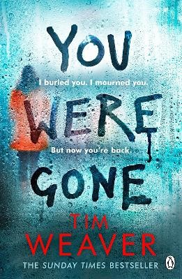 You Were Gone -