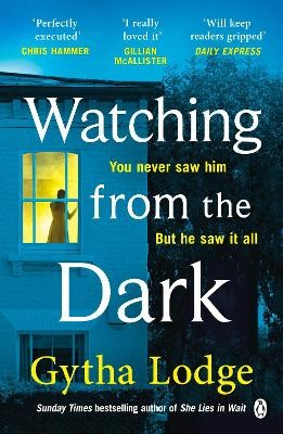Watching from the Dark -