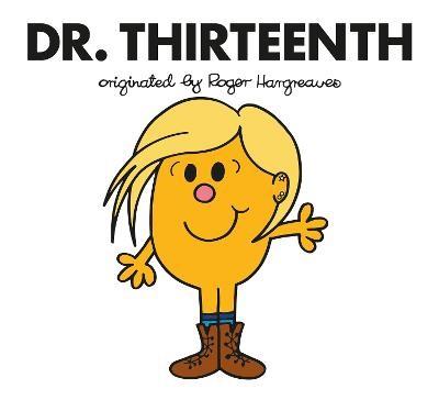 Doctor Who: Dr. Thirteenth - pr_119207
