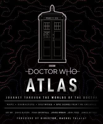 Doctor Who Atlas -