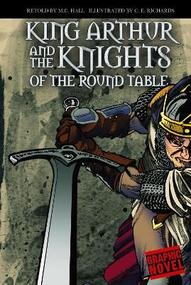 King Arthur and the Knights of the Round Table - pr_19534