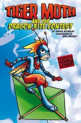 Tiger Moth and the Dragon Kite Contest - pr_208781