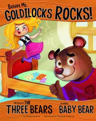 Believe Me, Goldilocks Rocks! - pr_224334
