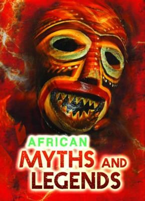 African Myths and Legends - pr_38013