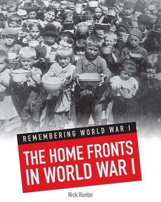 The Home Fronts in World War I - pr_208751