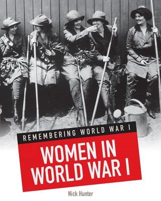 Women in World War I - pr_208644