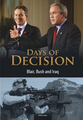 Blair, Bush, and Iraq - pr_209646