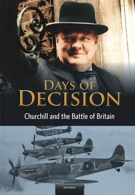 Churchill and the Battle of Britain - pr_209537