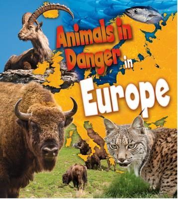 Animals in Danger in Europe - pr_208506