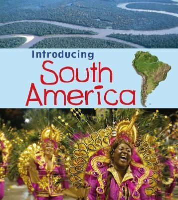 Introducing South America - pr_249298