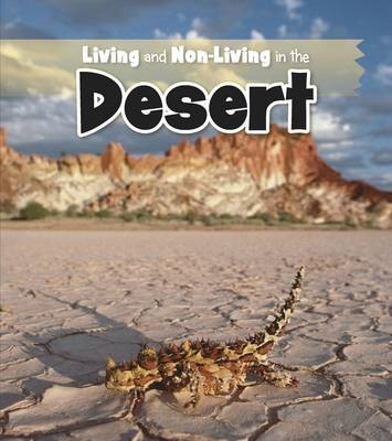 Living and Non-living in the Desert - pr_236270